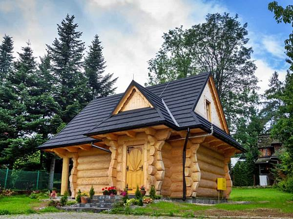 cottage for rent in Zakopane