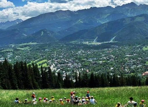 10 Best Places With Scenic Views In Zakopane And The Area